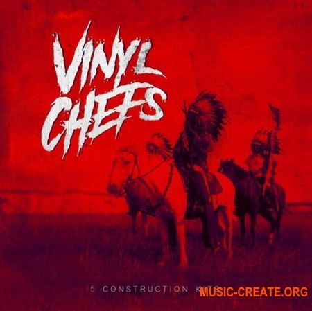 SAMI THE PRODUCER Vinyl Chiefs (WAV) - сэмплы Hip Hop, Boom Bap, Trap