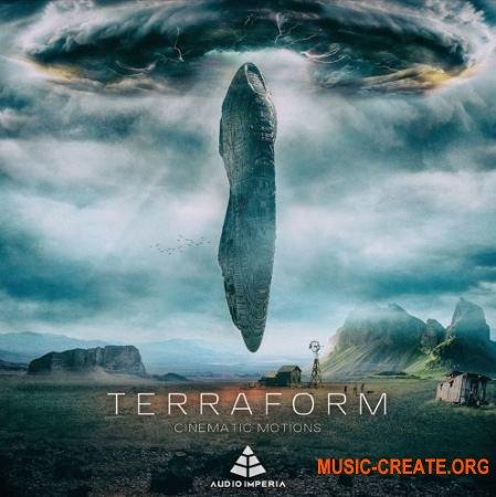 Audio Imperia Terraform v1.2 (KONTAKT) - кинематографические звуки