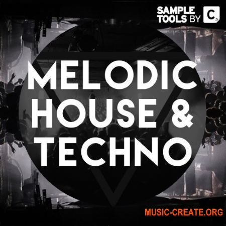 Cr2 Records Melodic House and Techno (WAV MiDi) - сэмплы House, Techno, Tech House