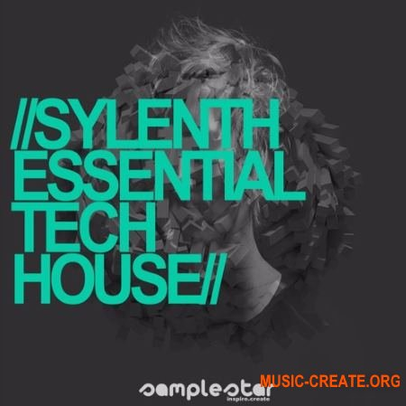 Samplestar Sylenth Essential Tech House (WAV MiDi SYLENTH1) - сэмплы Tech House