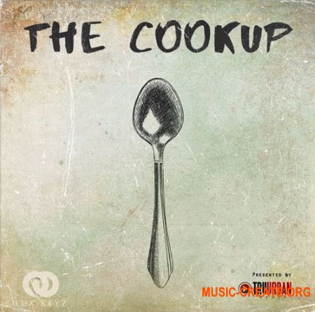 Tru-Urban Lux Keyz The Cookup (WAV MiDi) - сэмплы Hip Hop, Rap