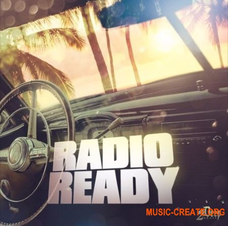 2Deep Radio Ready (WAV) - сэмплы Hip Hop, Rap