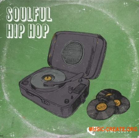 Prime Loops Soulful Hip Hop Samples (MULTiFORMAT) - сэмплы Hip Hop