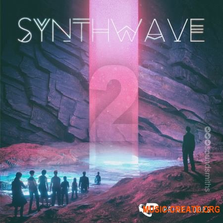 Prime Loops Synthwave 2 (MULTiFORMAT) - сэмплы Synthwave, Retrowave