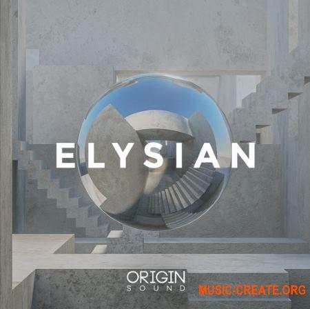 Origin Sound Elysian (WAV MiDi) - сэмплы атмосфер, эффектов
