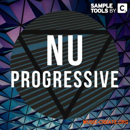 Cr2 Records Nu-Progressive (MULTiFORMAT) - сэмплы Dance, EDM