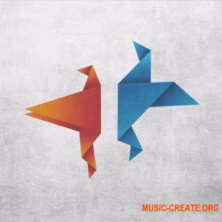 Samplephonics Fold Organic Rhythms (WAV) - сэмплы Electronic