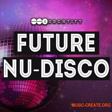 Audentity Future Nu Disco (WAV) - сэмплы Nu Disco