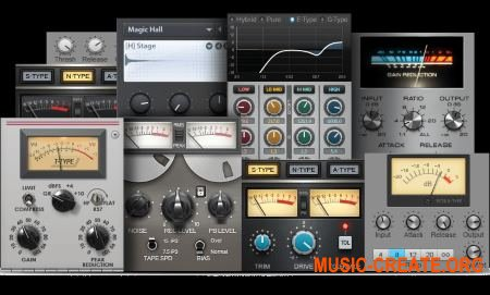 Cakewalk Engineering Suite v1.0.3.0 (Team R2R) - сборка плагинов