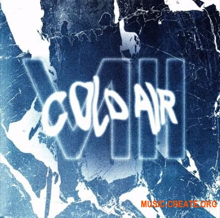 Cardiak Presents Cold Air Vol 8 (WAV) - сэмплы Hip Hop