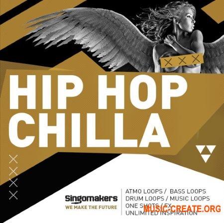 Singomakers Hip Hop Chilla (MULTiFORMAT) - сэмплы Hip Hop