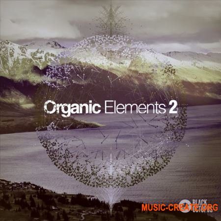 Black Octopus Sound Organic Elements 2 (WAV) - сэмплы Deep House, Techno, Progressive, Tech House, Minimal