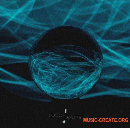 Touch Loops Textural Electronica (WAV MiDi) - сэмплы Electronic