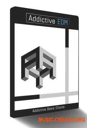 Addictive EDM Addcitive Basic Chords (MiDi)