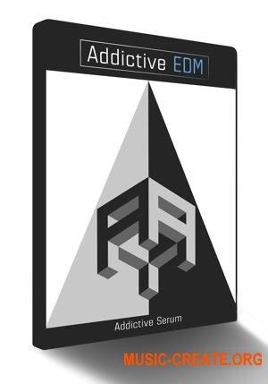 Addictive EDM Addictive Serum (Sreum presets)