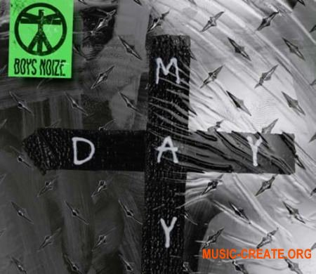 Splice Sounds Boys Noize – Sounds of Mayday (WAV) - сэмплы Techno