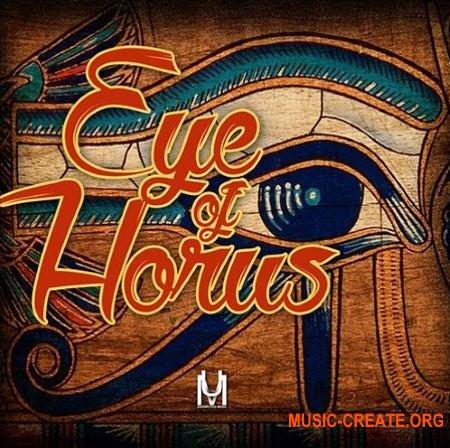 Undisputed Music Eye Of Horus (WAV) - сэмплы Hip Hop, Rap