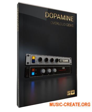 Overloud Gem Dopamine v1.0.0 CE (Team V.R) - плагин энхансер