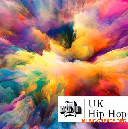 Rankin Audio UK Hip Hop (WAV) - сэмплы Hip Hop