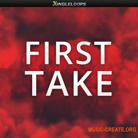 Jungle Loops First Take (AV MiDi FL STUDiO)  - сэмплы Hip Hop