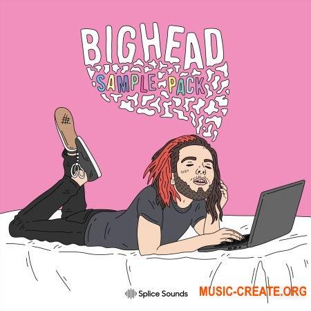 Spice Sounds Bighead Sample Pack (WAV) - сэмплы Trap, Hip Hop