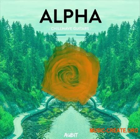 Aubit Alpha Guitars (WAV) - сэмплы гитары