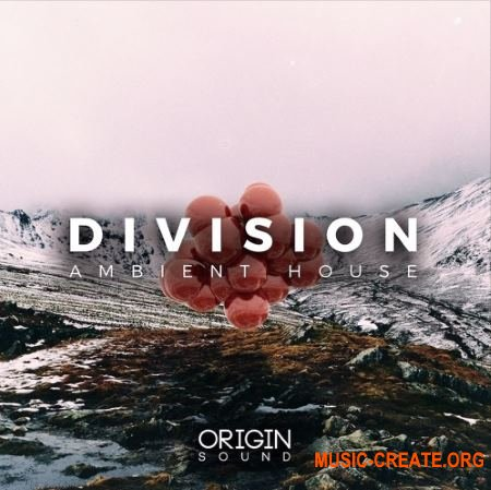 Origin Sound Divison (WAV MiDi) - сэмплы Ambient House
