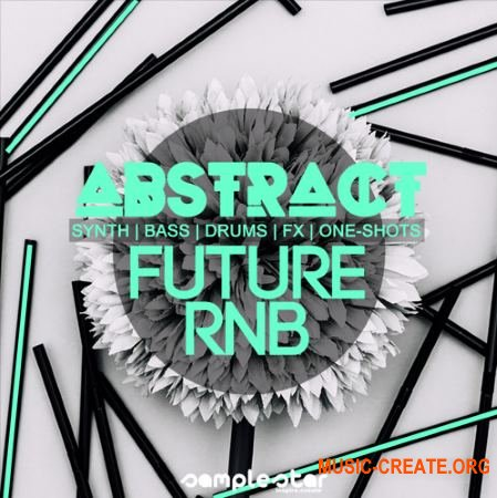 Samplestar Abstract Future RnB (WAV MiDi) - сэмплы Future RnB