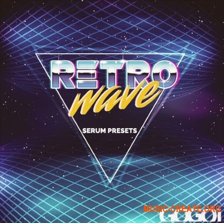 GOGOi Retrowave 2 (Serum presets)