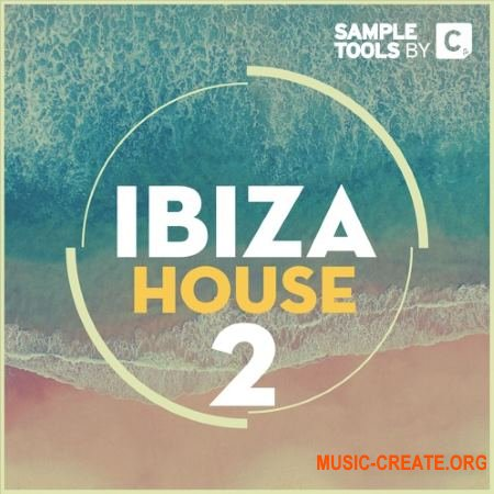 Cr2 Records Ibiza House 2 (WAV MiDi MASSiVE) - сэмплы House