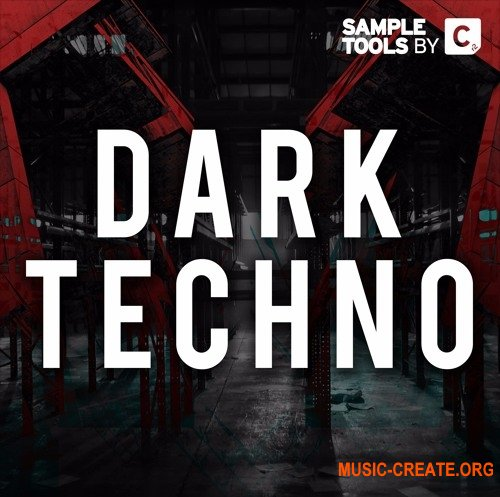 Sample Tools by Cr2 Dark Techno