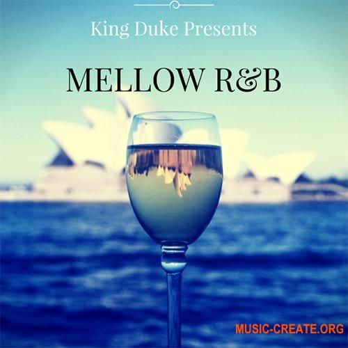 Undisputed Music Mellow RnB (WAV) - сэмплы RnB, Soul, Pop