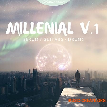 Columbo Sounds Millenial V.1
