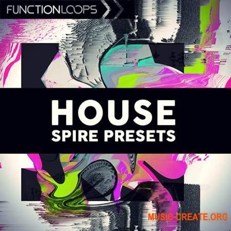 Function Loops House For Spire