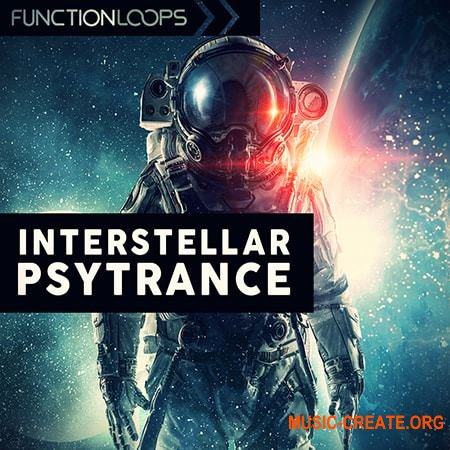 Function Loops Interstellar Psytrance