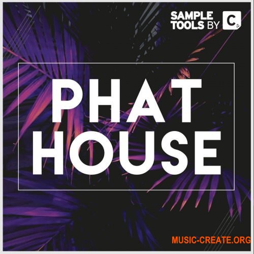 Cr2 Records Phat House
