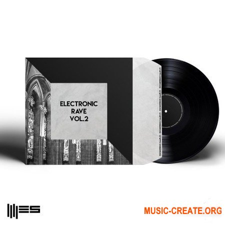 Engineering Samples Electronic Rave Vol.2
