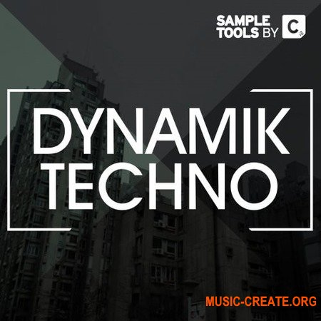 Cr2 Records Dynamik Techno