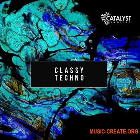 Catalyst Samples Classy Techno