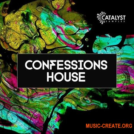 Catalyst Samples Confessions House