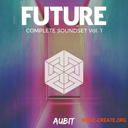 Aubit Future Complete Vol 1
