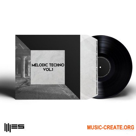 Engineering Samples Melodic Techno Vol. 1