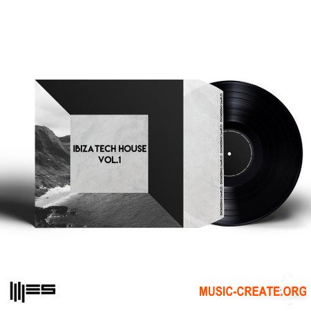 Engineering Samples Ibiza Tech House Vol.1