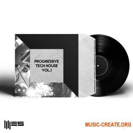 Engineering Samples Progressive Tech House Vol.1