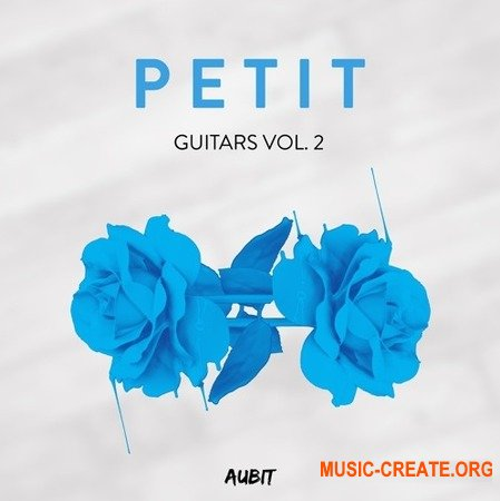 Aubit Petit Guitars Vol.2