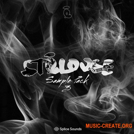 Splice Sounds StéLouse Sample Pack Vol 3