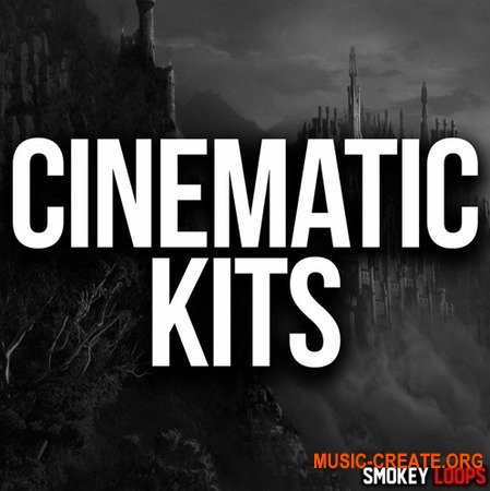 Smokey Loops Cinematic Kits