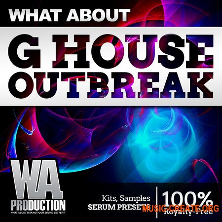 W. A. Production What About G House Outbreak