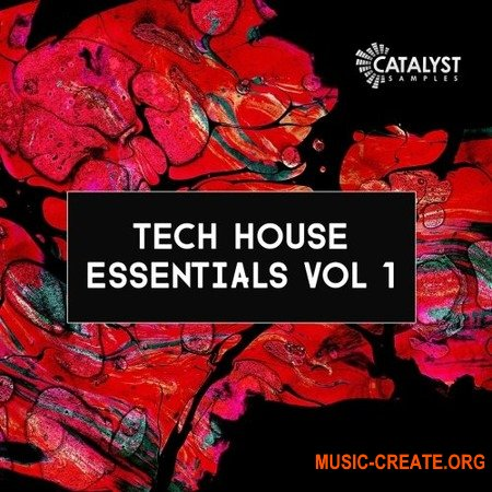 Catalyst Samples Tech House Essentials Vol 1