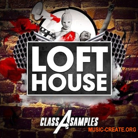 Class A Samples Loft House